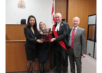Ottawa medical malpractice lawyer Beament Hebert Nicholson LLP
