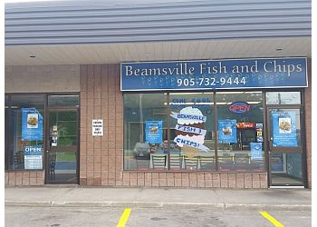 Welland fish and chip Beamsville Fish And Chips