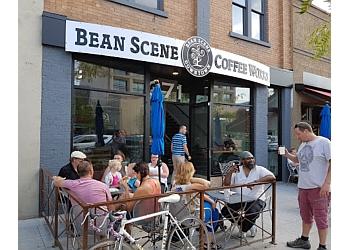Kelowna cafe Bean Scene Pandosy Village