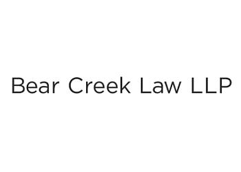 Surrey civil litigation lawyer Bear Creek Law LLP