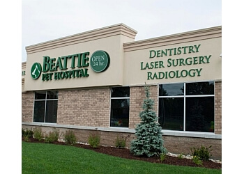 Burlington veterinary clinic Beattie Pet Hospital
