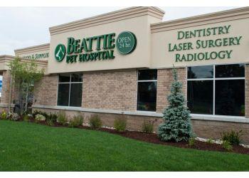 Burlington veterinary clinic Beattie Pet Hospital