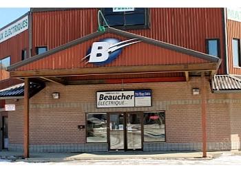 Sherbrooke electrician Beaucher Électrique, Inc.