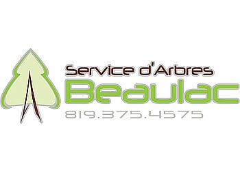 Trois Rivieres tree service Beaulac Service D'Arbres