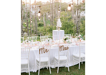 Halifax event rental company Beautiful Linen Rentals