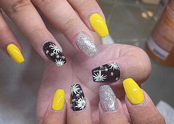 Belleville nail salon Beautiful Nails