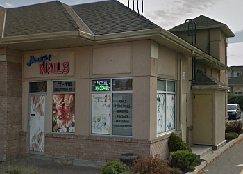 Kelowna nail salon Beautiful Nails Art & Spa