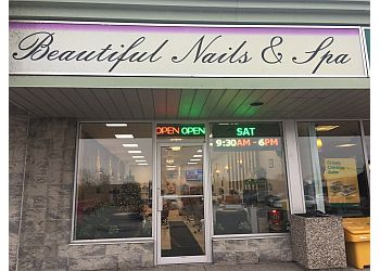 Belleville nail salon Beautiful Nails & Spa