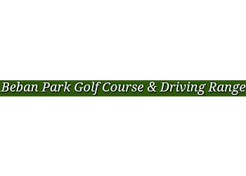 Beban Park Golf Course and Driving Range