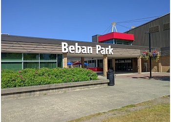Nanaimo recreation center Beban Park Recreational Centre