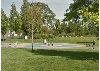 Victoria public park Beckwith Park