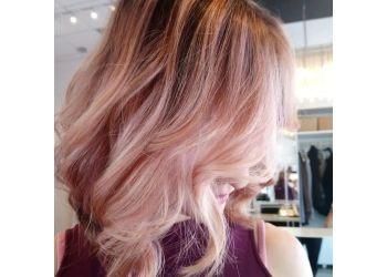 Aurora hair salon Becoming Hair Studio