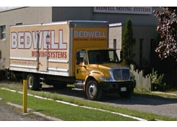 Bedwell Moving Systems