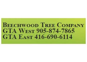 Brampton tree service Beechwood Tree Company