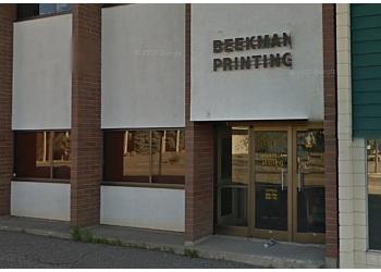 Prince George printer Beekman Printing Ltd.