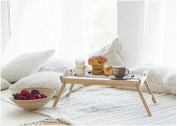 Brantford bed and breakfast Behind the Pines Bed & Breakfast