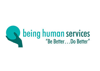 Medicine Hat employment agency Being Human Services Inc.