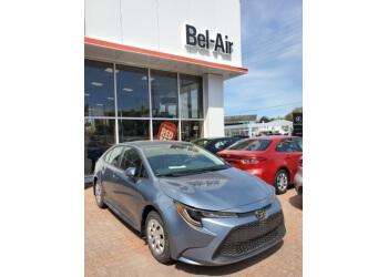 Ottawa car dealership Bel-Air Toyota