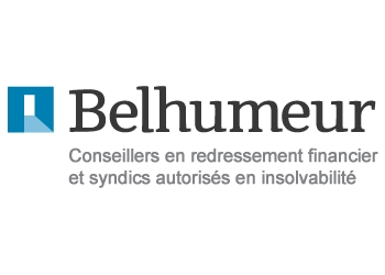 Shawinigan licensed insolvency trustee Belhumeur