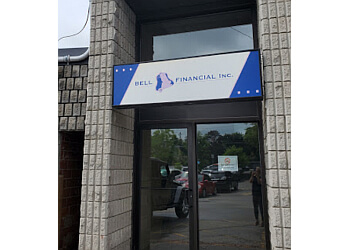 Aurora financial service Bell Financial Inc.