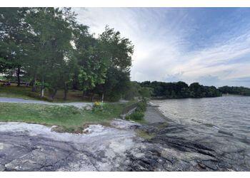 Sudbury public park Bell Park