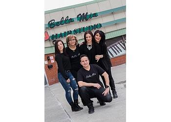 Brampton hair salon Bella Mia Hair Studio