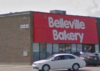 Belleville bakery Belleville Bakery
