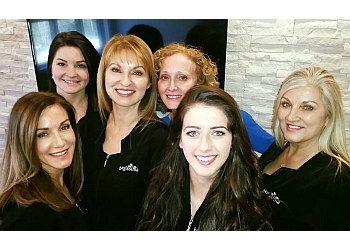 Moncton med spa Bellissima Medical Aesthetics