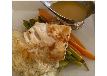 Quebec italian restaurant Bello Ristorante
