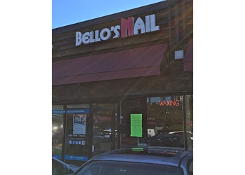 Coquitlam nail salon Bello's Nail