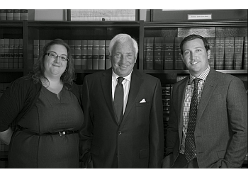 Richmond Hill civil litigation lawyer Belsito Law