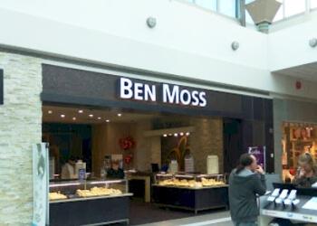 Abbotsford jewelry Ben Moss