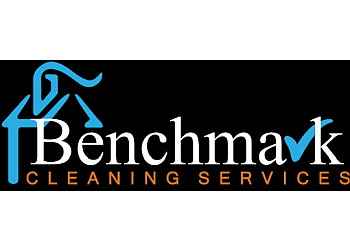 Surrey gutter cleaner Benchmark Cleaning Services