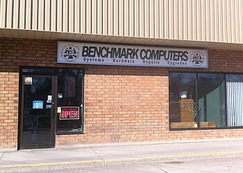 Benchmark Computers Inc. Peterborough Computer Repair