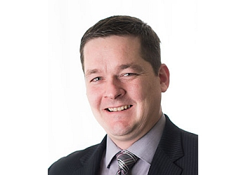 Chilliwack bankruptcy lawyer Benjamin Lorimer