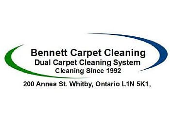 Bennett Carpet Cleaning