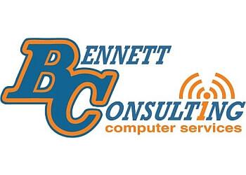 Halton Hills computer repair Bennett Consulting Computer Services