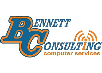 Orangeville computer repair Bennett Consulting Computer Services