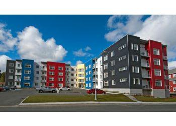 St Johns apartments for rent Bennett House