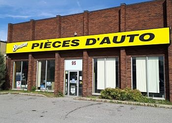 Gatineau auto parts store Benson Auto Parts