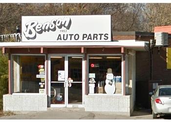 Peterborough auto parts store Benson Auto Parts