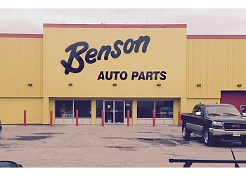 Belleville auto parts store Benson Autoparts