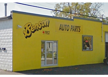 Kawartha Lakes auto parts store Benson Autoparts