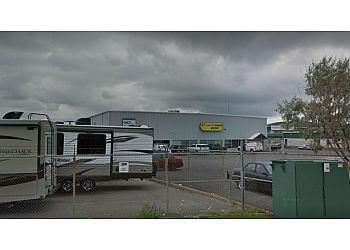 Sudbury auto parts store Benson Autoparts