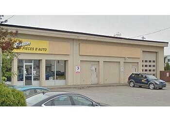 Trois Rivieres auto parts store Benson Pièces D'auto