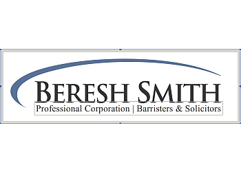 St Catharines estate planning lawyer Beresh Smith Professional Corporation
