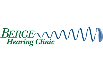 Guelph audiologist Berge Hearing Clinic