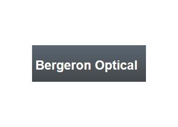Sudbury optician Bergeron Optical