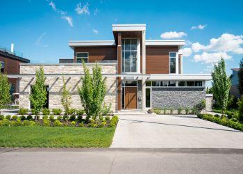 Repentigny residential architect Bergeron Thouin Associés Architectes Inc.