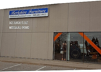 Mississauga furniture store Berkshire Furniture